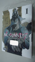 MANGA NO GUNS LIFE VOL 1
