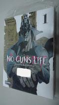 MANGA NO GUNS LIFE VOL 1