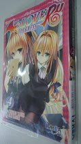 MANGA TO LOVE RU DARKNESS ESP VOL 4
