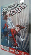 COMIC AMAZING SPIDER-MAN THE WORLD GREATEST HERO