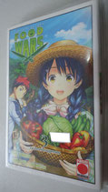 MANGA FOOD WARS VOL 3