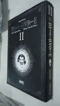 MANGA DEATH NOTE VOL 2 BLACK EDITION