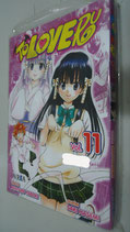 MANGA TO LOVE RU ESP VOL 11
