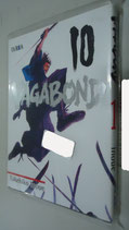 MANGA VAGABOND VOL 10