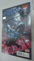 COMIC SECRET WARS - AMAZING SPIDER-MAN RENEW YOUR VOWS