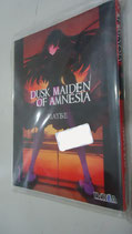 MANGA DUSK MAIDEN OF AMNESIA VOL 1