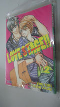 MANGA LOVE STAGE VOL 2