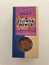 """""""Flower Power"""" - Bio-Gewürzblüten 35 g von Sonnentor"""