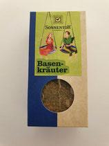 Basenkräuter Kräuter Gewürzmischung 35g