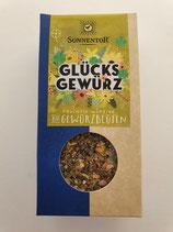 """""""Glücksgewürz"""" Gewürzblüten 35g"""
