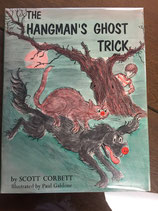 The Hangman's Ghost Trick