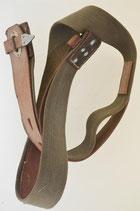 Tragegurt Schulterriemen für Magazintaschen zum Dreyse MG 13