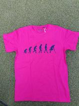 Hockey Evolution - Shirt