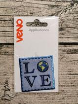 Applikation LOVE