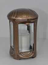 Runde Grablampe