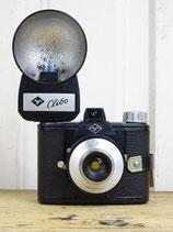 AFGA Clack fotocamera