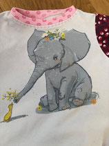 Babyset Elefant Gr. 62 - 68