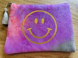 Kosmetik Bag Smiley