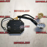 Реле зарядки для лодочного мотора Mercury-Mercruiser 25 сил