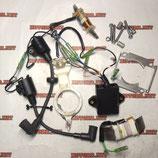 Электрооборудование для Yamaha 9.9