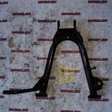Подставка центральная для мотоцикла Yamaha YBR125