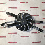 Вентилятор радиатора для снегохода Yamaha FX10 XTX MTX RTX