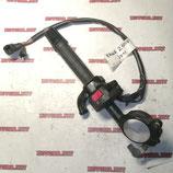 Правая ручка с клипоном и пультом Kawasaki ZX1000 Ninja ZX-10R