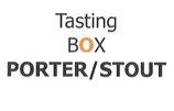 Tasting Box PORTER / STOUT