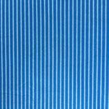 Streifen blau