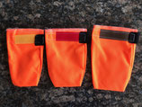 500er Cordura Bootie SDL (orange)