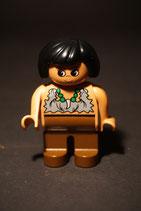 Duplo Neandertaler Mutter