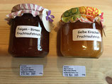 Fruchtaufstrich verschiedene Sorten von Senftöpfle - einfach auswählen