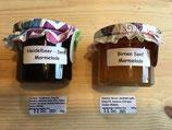 Senfmarmelade verschiedene Sorten von Senftöpfle - einfach auswählen
