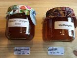 Gelee verschiedene Sorten von Senftöpfle - einfach auswählen