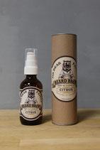 Mr. Bear Family Citrus Beard Oil 60 ml