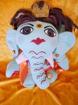 Ganesha (19 türkis)