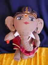 Ganesha (28 dunkelbraun)