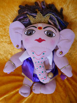 Ganesha (09 rosé)