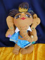 Ganesha (24 hellbraun)