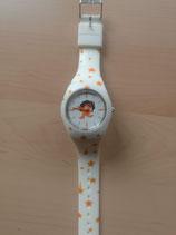 Schnobbl-Armbanduhr