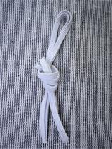商品名 ❹ \マスクキットご購入様限定販売/ マスク一枚用の耳ゴム「白」