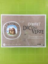 COFFRET DECOUVERTE LES 2 MARMOTTES