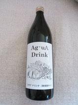 Ag.uA(アグア)ドリンク (900ml)