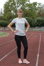 Mainathlet - Sport T-Shirt für Frauen