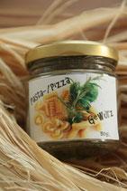 Tomaten-Basilikum-Sauce und Pasta-/Pizza-Gewürz