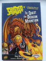 Twisted Journeys (R) - The Quest for Dragon Mountain
