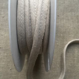 PASSEPOIL lin/coton 10 mm