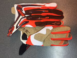 Alpinestars Jet Gloves Orange