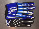 Acerbis Impact Gloves Blue