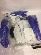 Acerbis Full Kit YZ250F '10-'13 Blue